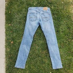 Abercrombie & Fitch Super skinny jeans sz 28x30